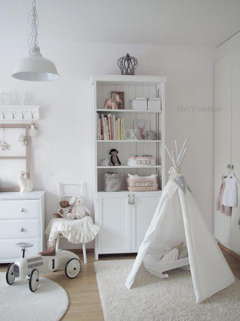 7 tips para organizar una habitaci n infantil orden y - Organizar habitacion infantil ...