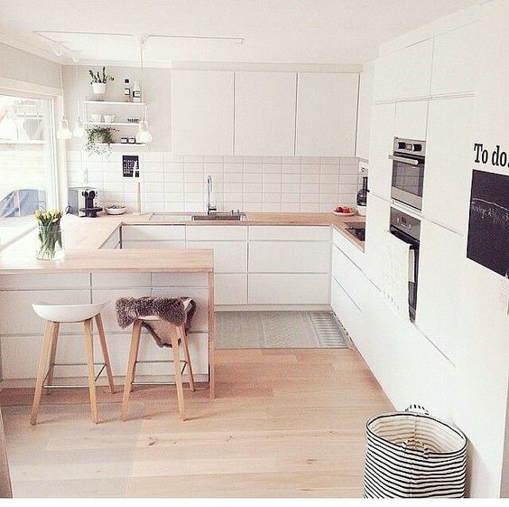 Dia 4: Limpiar la cocina, a fondo, en versión express y sus productos