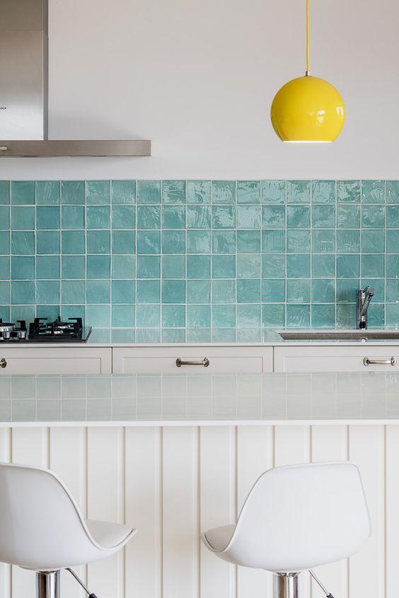 Planning semanal para tener tu casa limpia sin mucho esfuerzo orden y limpieza en casa - Paredes de cocina sin azulejos ...