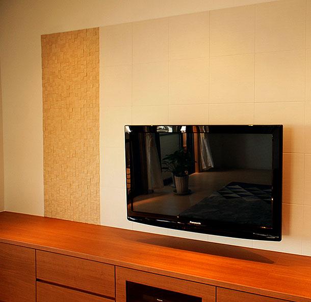 テレビボード エコカラット