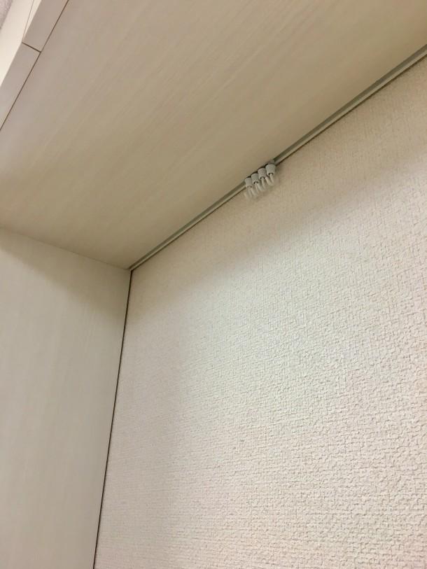 壁面収納家具 宝塚市