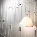 京都府京都市のお客様(マンション)より壁面収納家具のオーダー