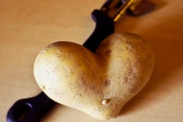Gastro-Trend: Wholefood. Gemüse schmeckt auch dann, wenn es keine glatte und einwandfreie Oberfläche hat.