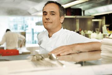 Gastro-Gründerpreis-Jurymitglied Christian Rach