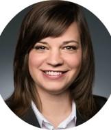 Portrait von GoBD-Expertin Annicka Haucke