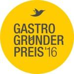 Gastro-Gründerpreis 2016 Logo