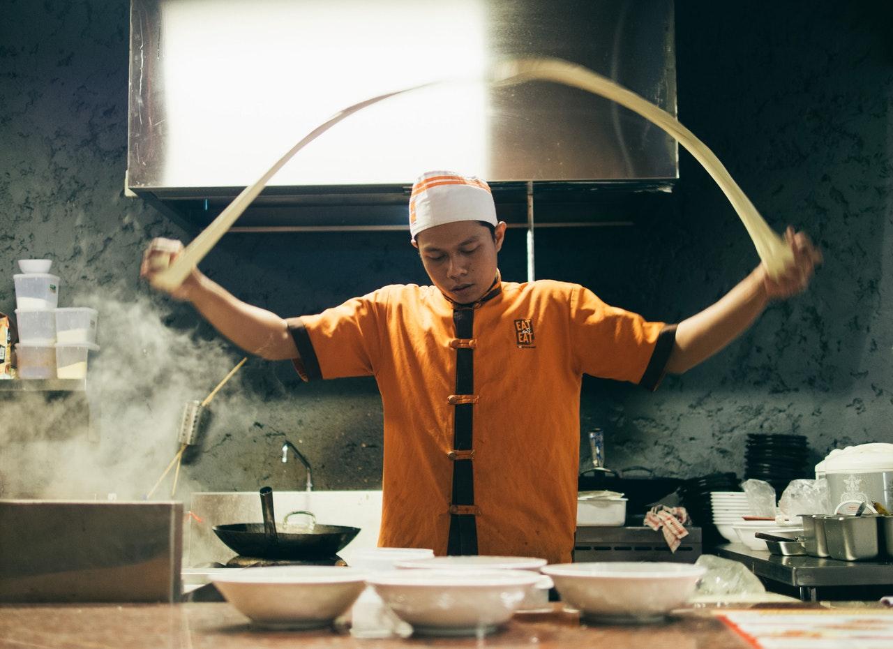 Sauber bleiben: Hygienevorschriften in der Gastronomie