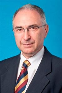 Professor Jeffrey V. Rosenfeld