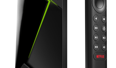Photo of Shield TV Pro 2019 de Nvidia