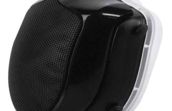 Photo of Xiaomi crée un nouveau masque électrique qui purifie l'air