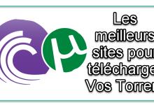 Photo of Les meilleurs sites de téléchargement de Torrent pour 2020