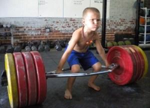 Fitness kids 2