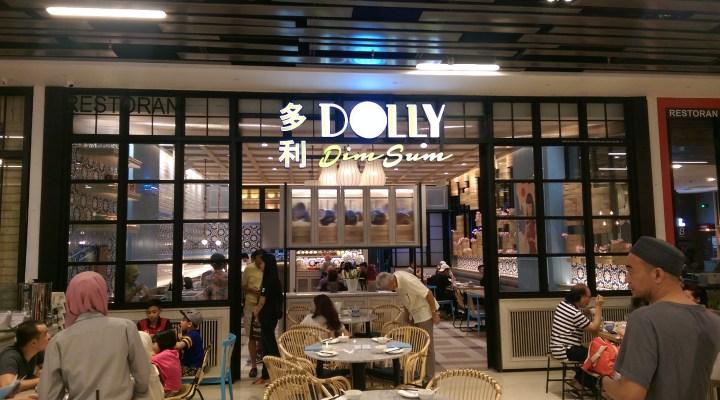 Dolly Dim Sum, Pavilion Elite – Good Halal Dim Sum