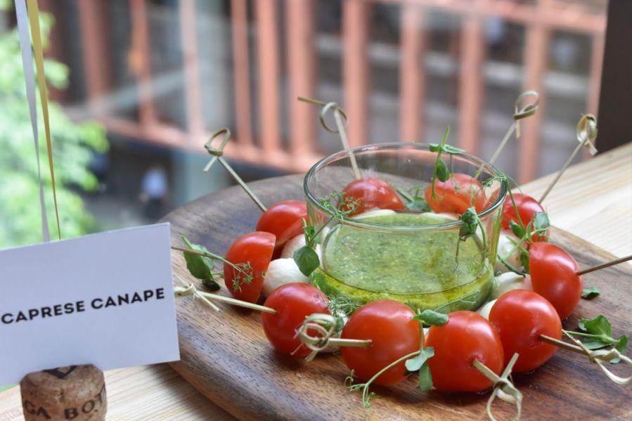 culinaryon singapore cheese tomato