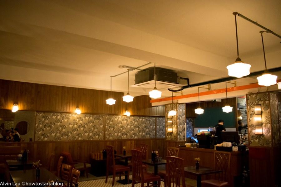 the peninsular cafeteria melaka inside