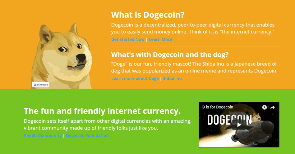 What is dogecoin examining this meme currency and potential personal opinion on dogecoin solutioingenieria Images