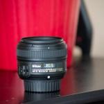 Nikon AF-S Nikkor 50mm f/1.8G Lens Review