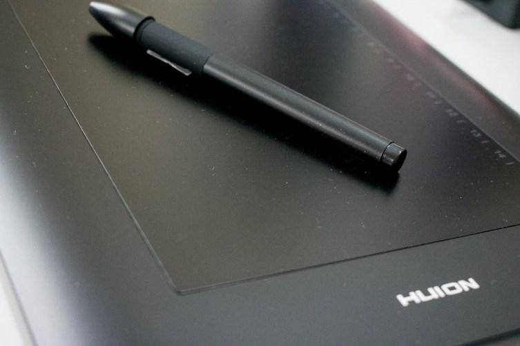 """Résultat de recherche d'images pour """"Huion H610 Pro"""""""