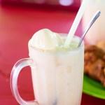 Klebang Coconut Shake – Best Coconut Shake In Melaka