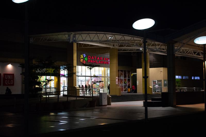 top shopping malls in melaka