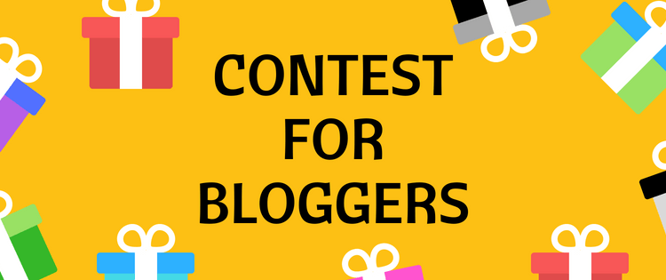 Contest For Bloggers – Win USD 200 Worth Of Amazon Gift Cards!