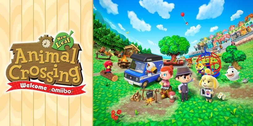 best 3ds farm games