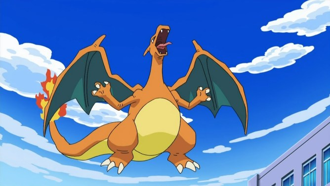 best fire type pokemon of all time