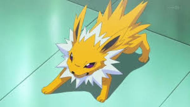 most powerful electric type pokemon