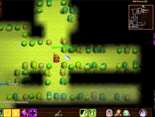 best roguelike games in the world