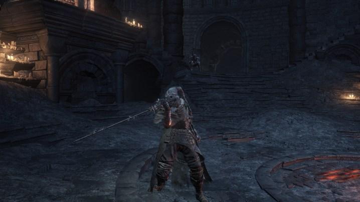 Dark Souls  Strength Build Infusion