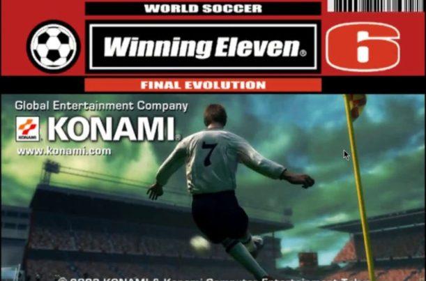 winning eleven 6