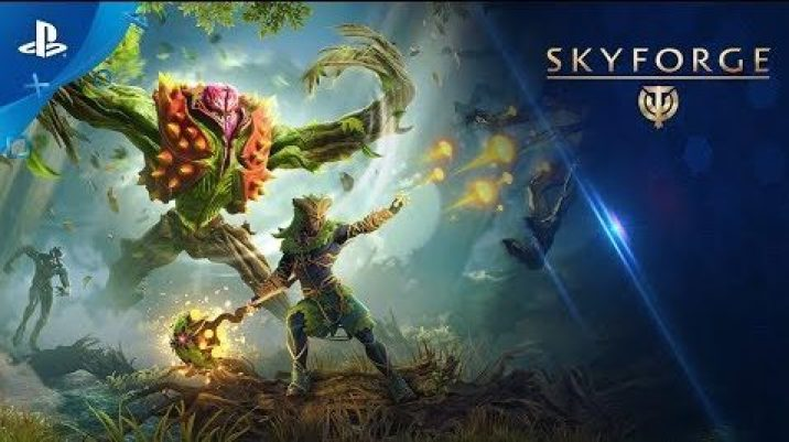 games like wow on ps 4