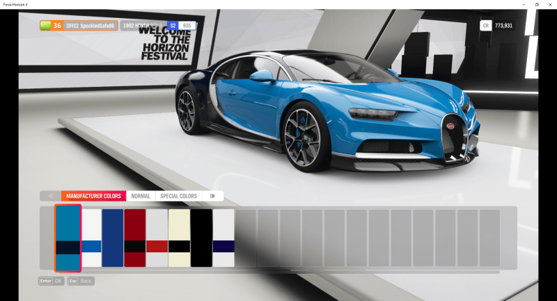 Forza Horizon 4 Best Cars In The Game Fastest Cars