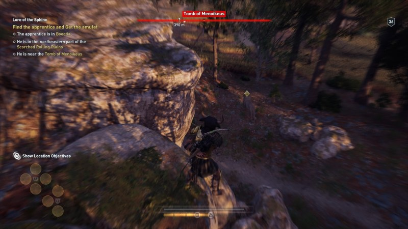 assassins-creed-odyssey-lore-of-the-sphinx-quest-walkthrough