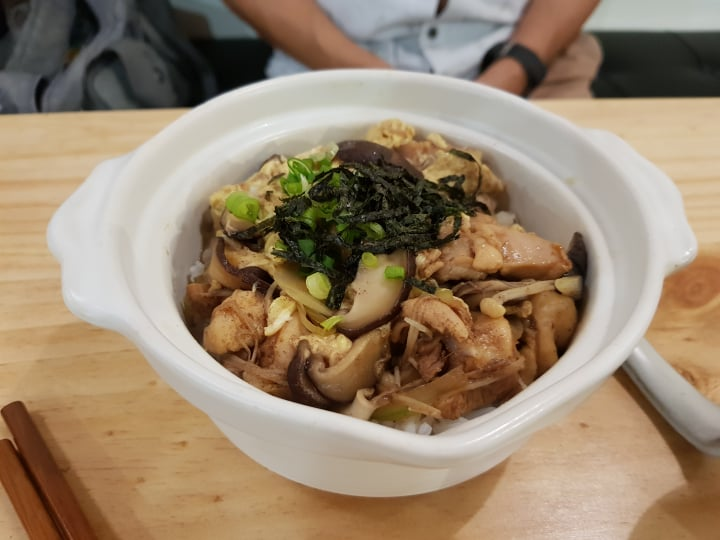 daruma syokudo food review malacca