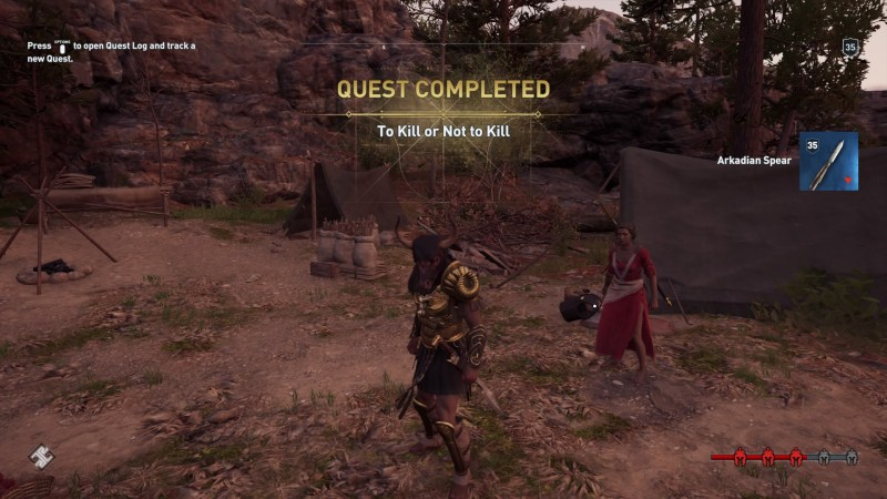 to-kill-or-not-to-kill-quest-guide-assassins-creed-odyssey