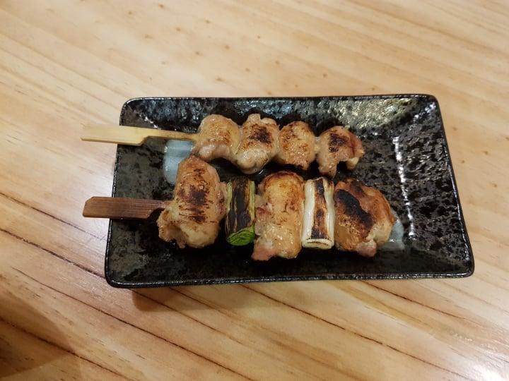 what to eat at daruma syokudo