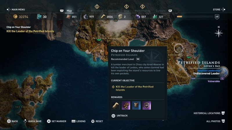 ac-odyssey-chip-on-your-shoulder-quest