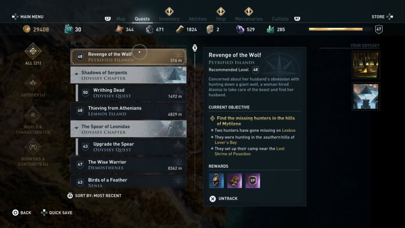 ac-odyssey-revenge-of-the-wolf-guide
