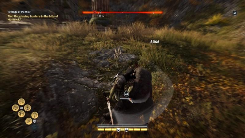 ac-odyssey-revenge-of-the-wolf-quest-walkthrough