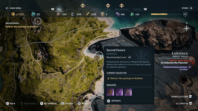ac-odyssey-sacred-favors-quest-guide
