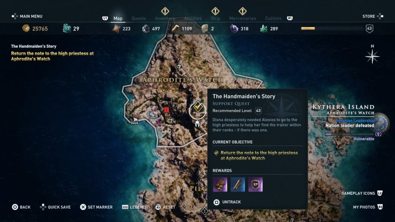 ac-odyssey-the-handmaidens-story