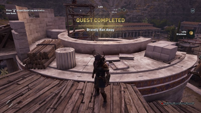 assassins-creed-odyssey-bravely-ran-away-quest-completion