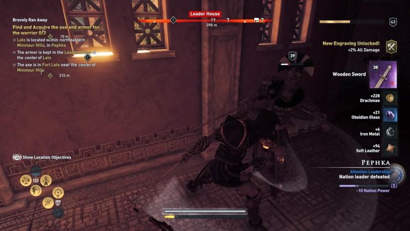 assassins-creed-odyssey-bravely-ran-away