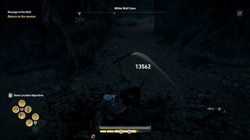 assassins-creed-odyssey-revenge-of-the-wolf-quest-walkthrough