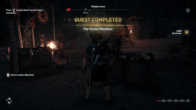 assassins-creed-odyssey-the-grand-minotour-walkthrough