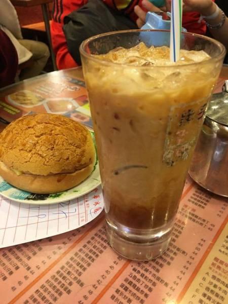 breakfast in kowloon hong kong choices