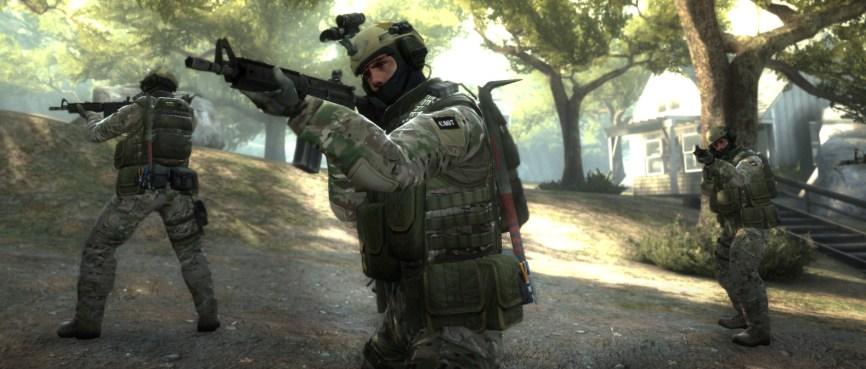 top games like modern warfare