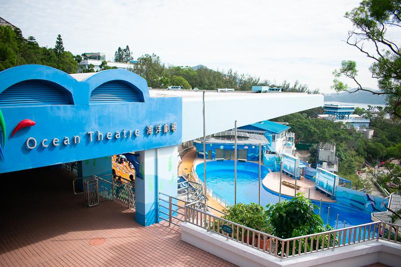 ocean park hk attractions 2019