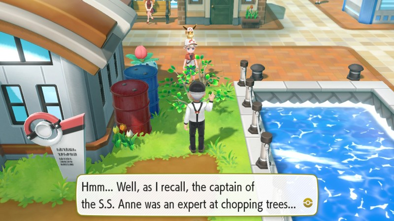 pokemon let's go vermilion city things to do